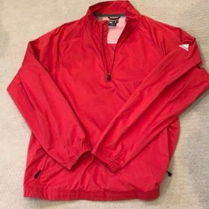 adidas Jackets & Coats - Men's large adidas pullover